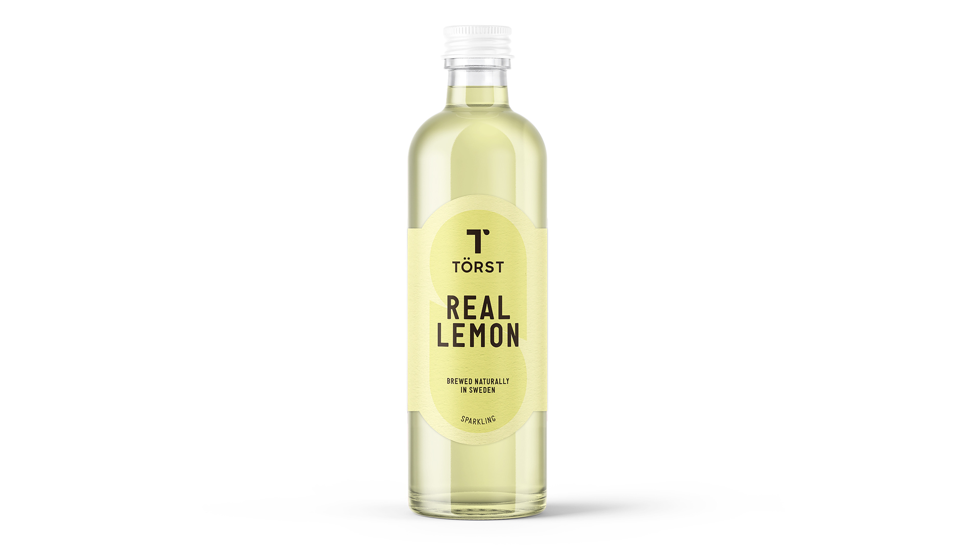Törst – Real Lemon