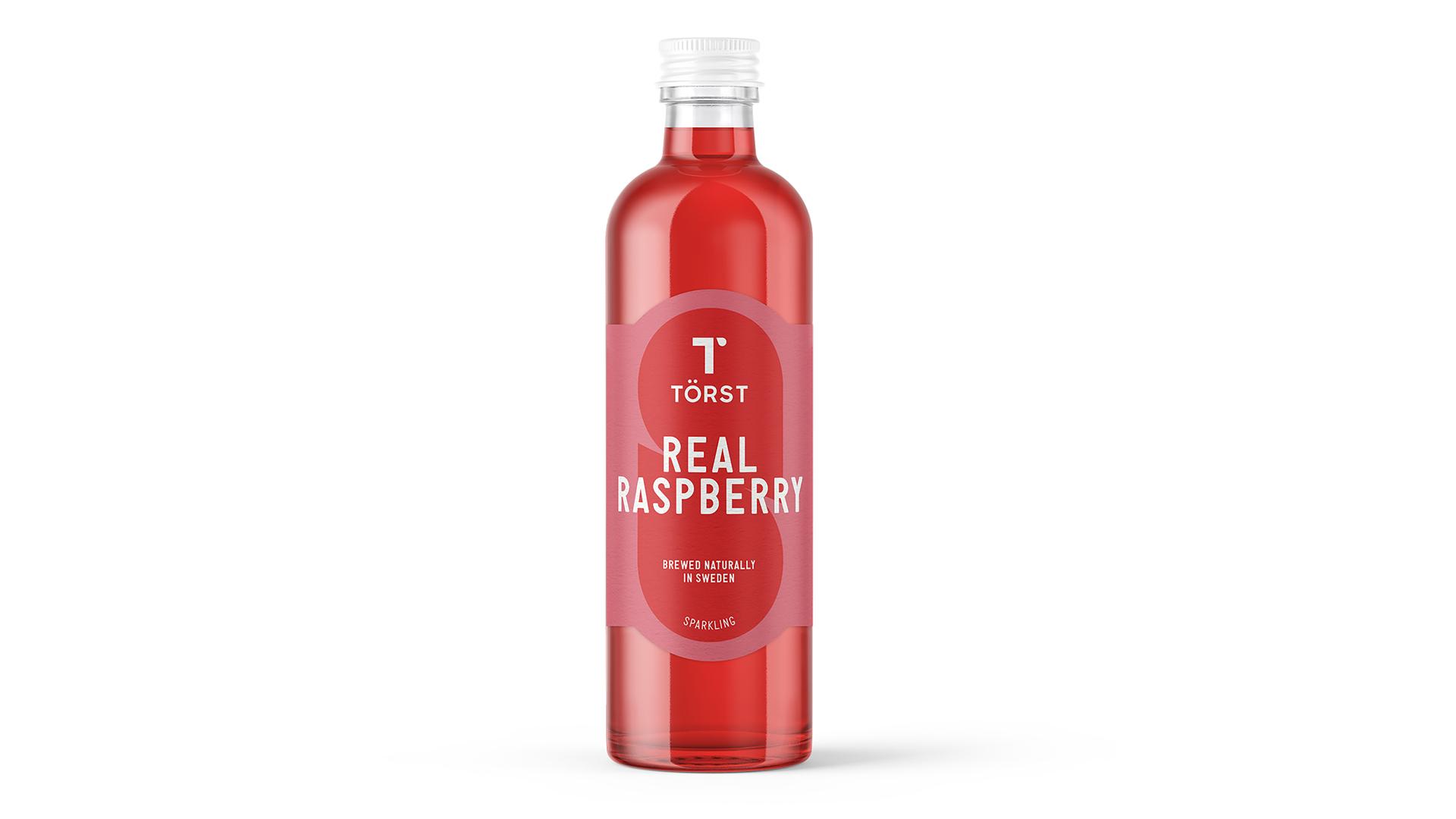 Törst - Real Rasberry