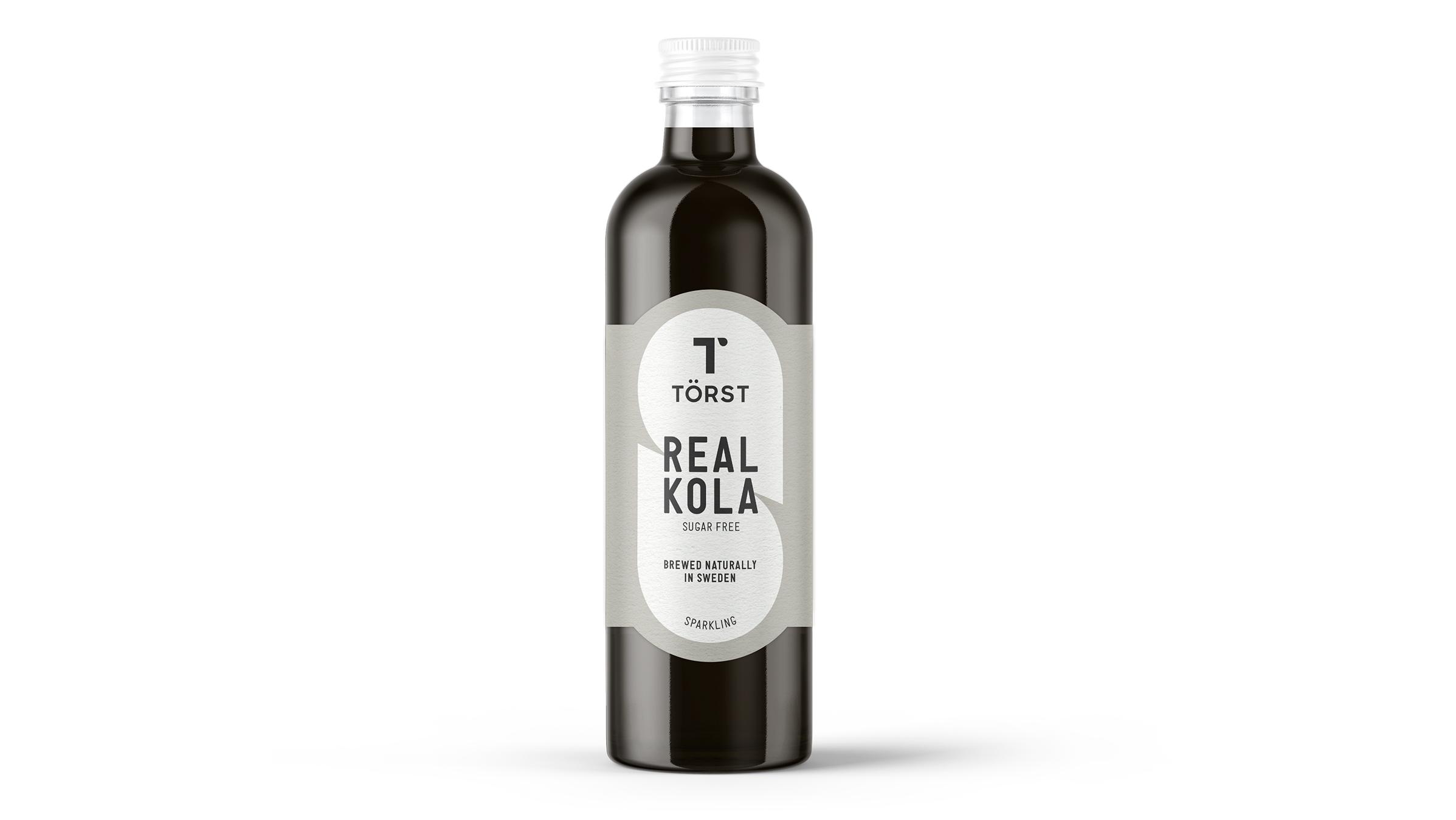 Törst - Real Kola